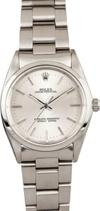 Rolex Men's Oyster Perpetual 1018
