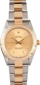 Rolex Oyster Stainless Steel 14233