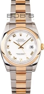 Rolex Datejust Watch 116203