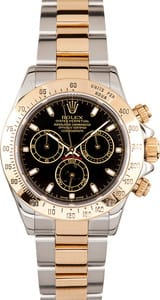 Rolex Daytona Two Tone