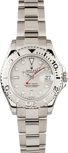 Rolex Midsize Yachtmaster Watch 168622