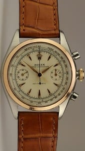Rolex Oyster Chronograph Reference 4500