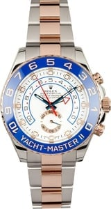Rolex Yacht-Master 44MM Rose Gold 116681
