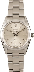 Pre Owned Rolex Oyster Perpetual 5500