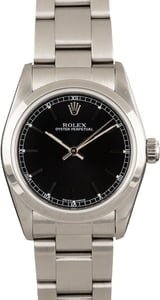 Pre-Owned Rolex Mid-Size Oyster Perpetaul 77080