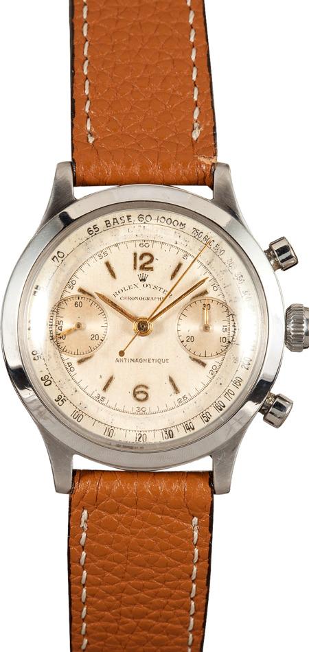 vintage rolex 3525 chronograph bob s watches