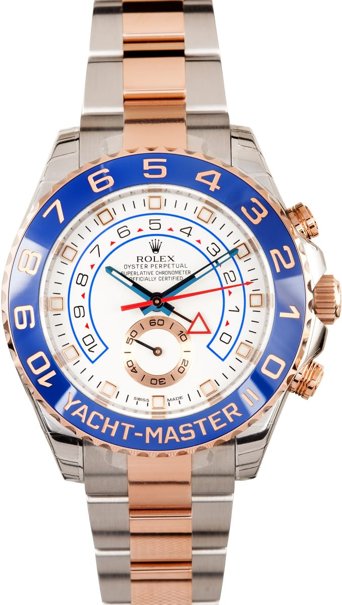 Rolex Yachtmaster Rose Gold Price