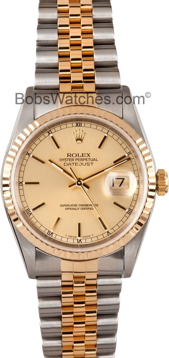 Часы Rolex 116233-0150 - купить женские наручные часы в