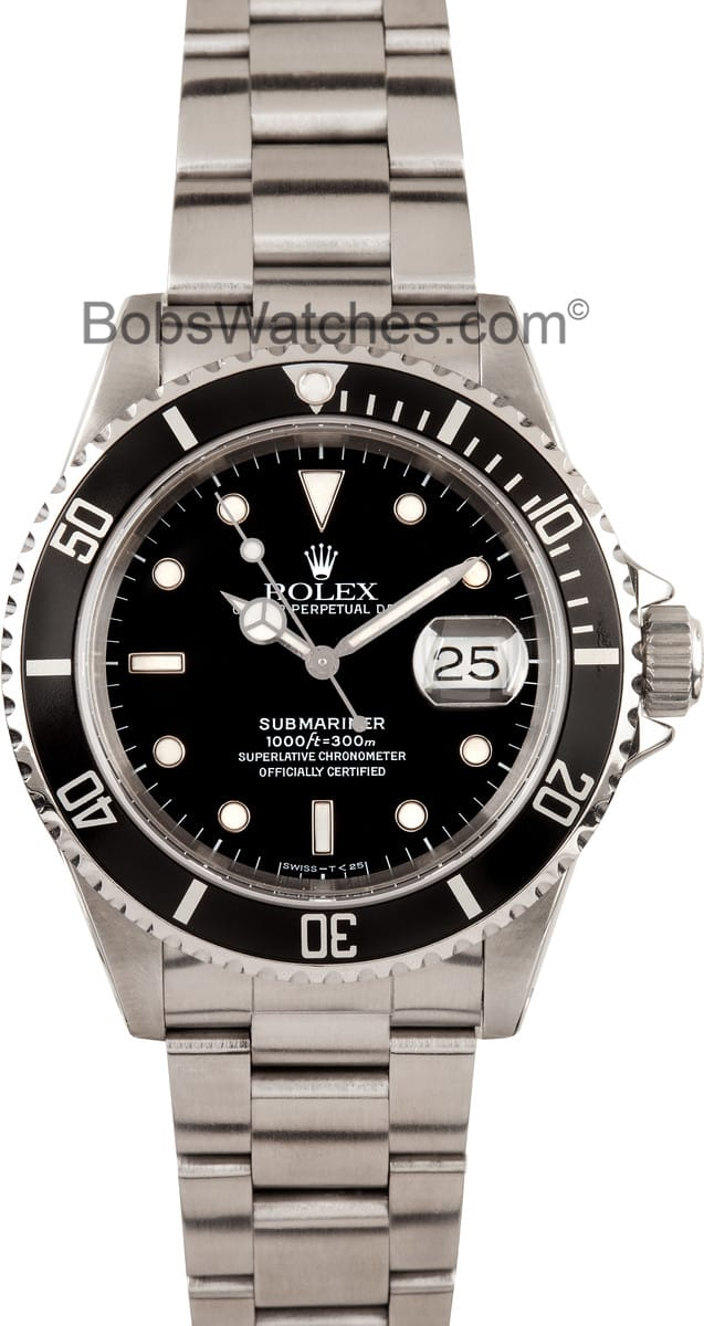 Rolex Watch Bd