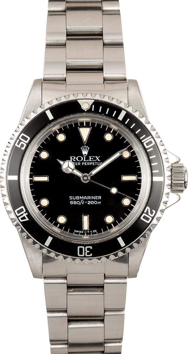 FS Vintage Rolex Submariner 5513 No Date , Vintage Rolex Forum