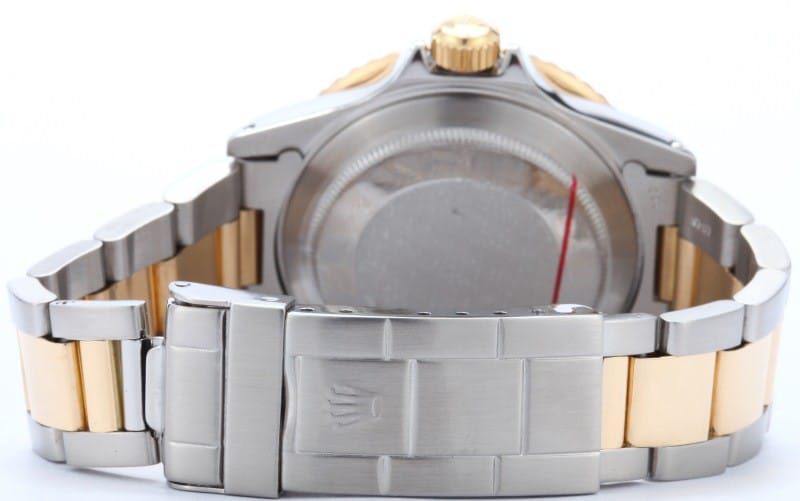 rolex bracelet & clasp ref 16803