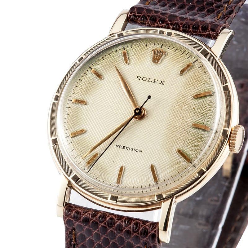 vintage rolex dress watch at bob s watches 100% rolex vintage rolex men s dress watch