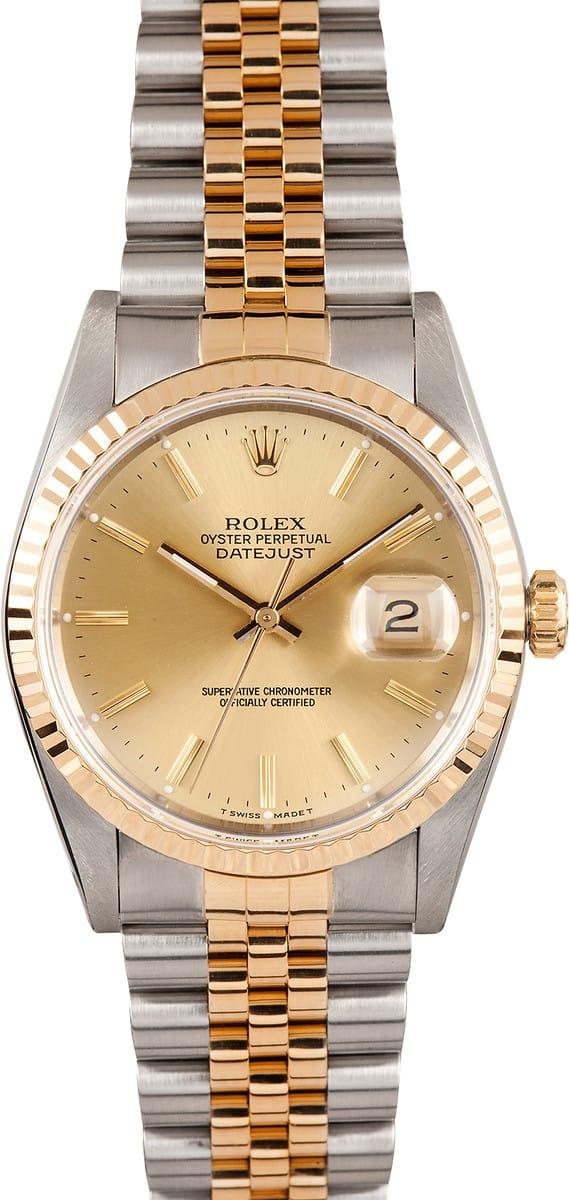 Rolex 16233 цна