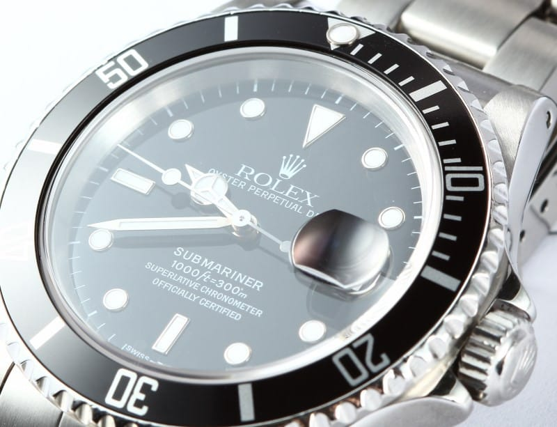 locate rolex by serial number