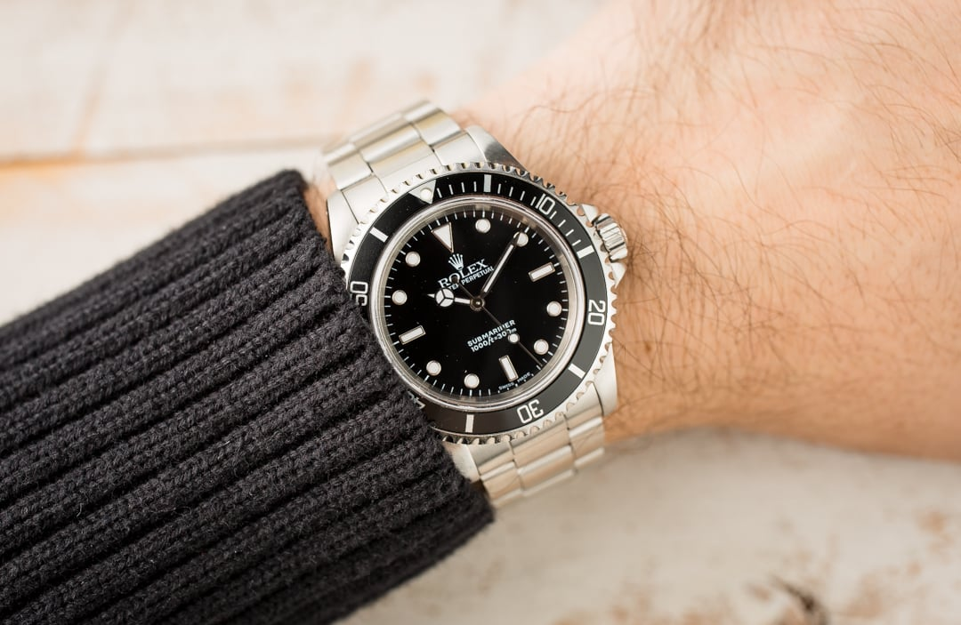 submariner rolex on wrist wwwpixsharkcom images