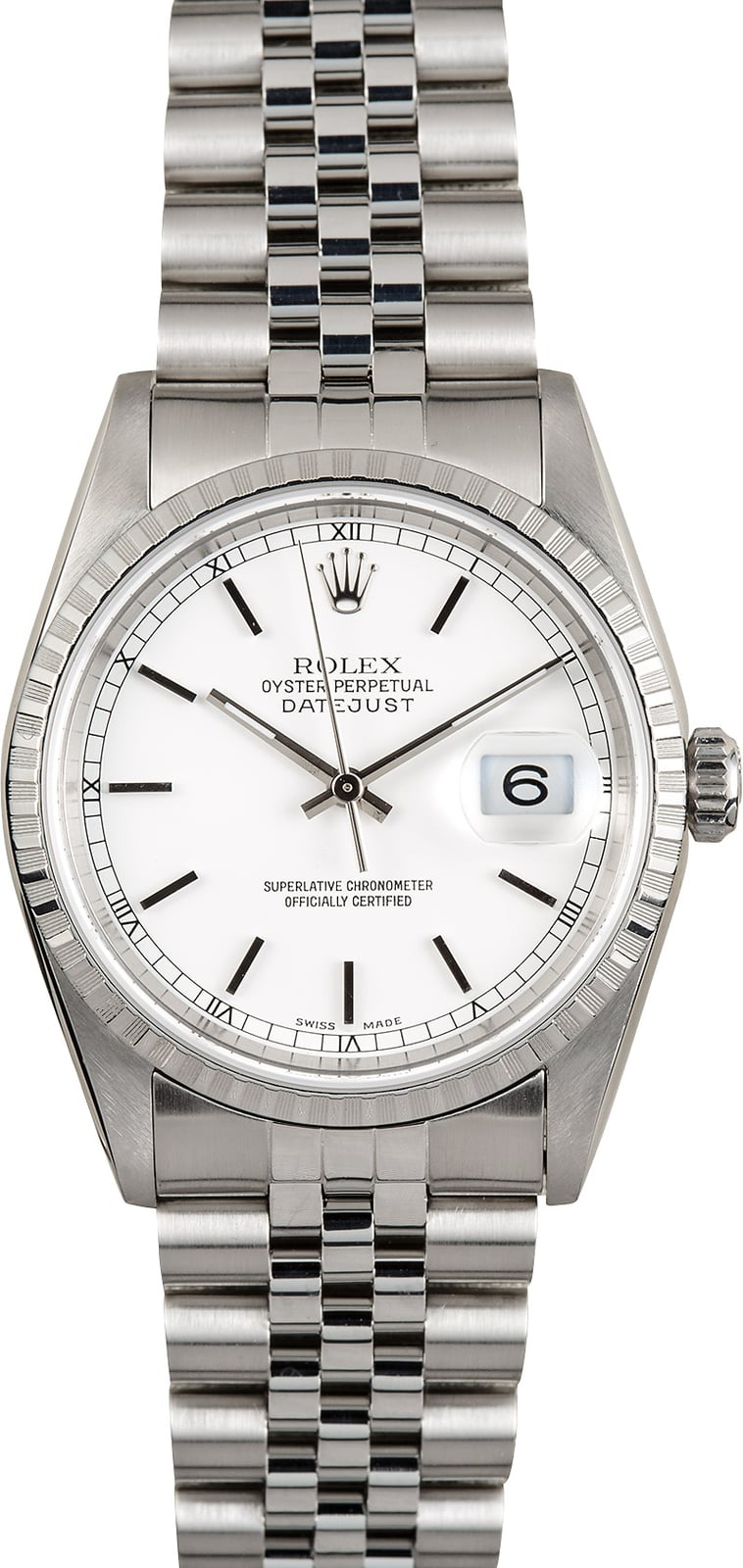 d7d7bbb9eff32 Here are similar in stock watches you might like. Used Rolex Datejust ...