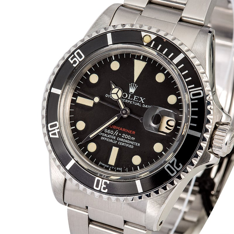 escorte date rolex submariner date