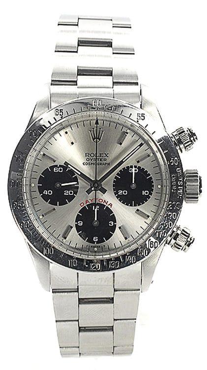 Used Rolex Submariner >> Vintage Rolex Daytona Reference 6265