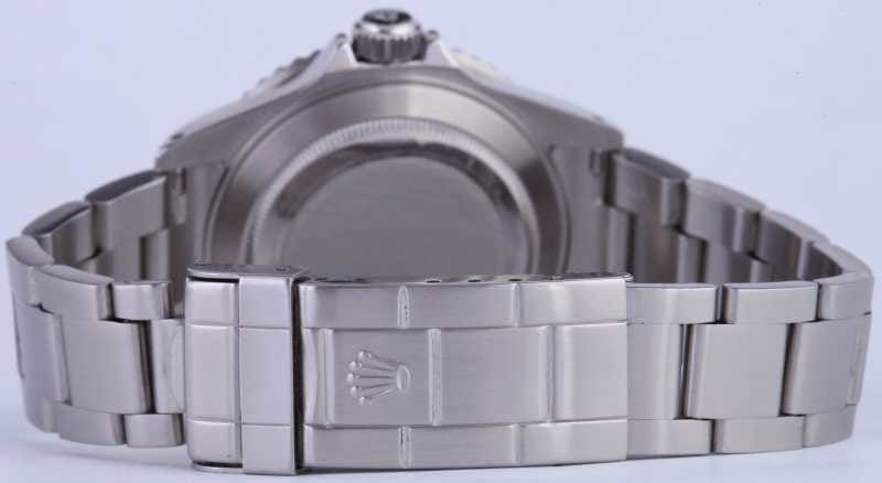clasp Rolex Submariner model 16610