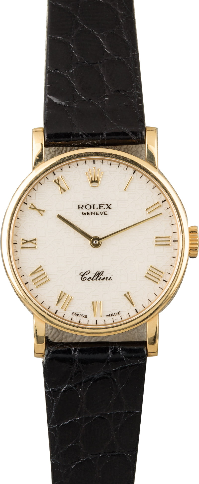 Buy used rolex cellini 5109 bob 39 s watches sku 111218 for Rolex cellini