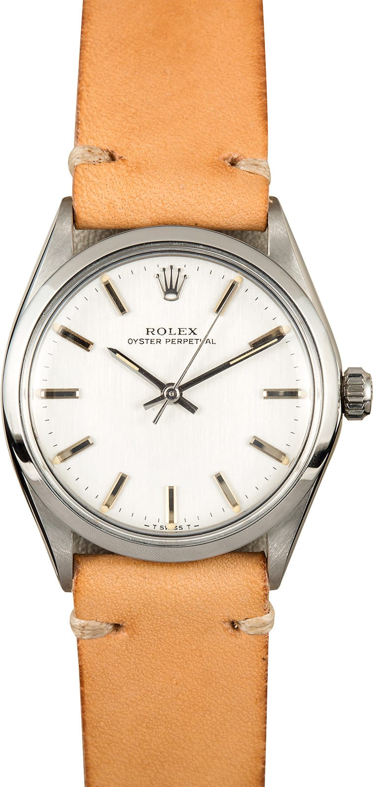Rolex vintage oyster perpetual 6552 for Vintage rolex oyster