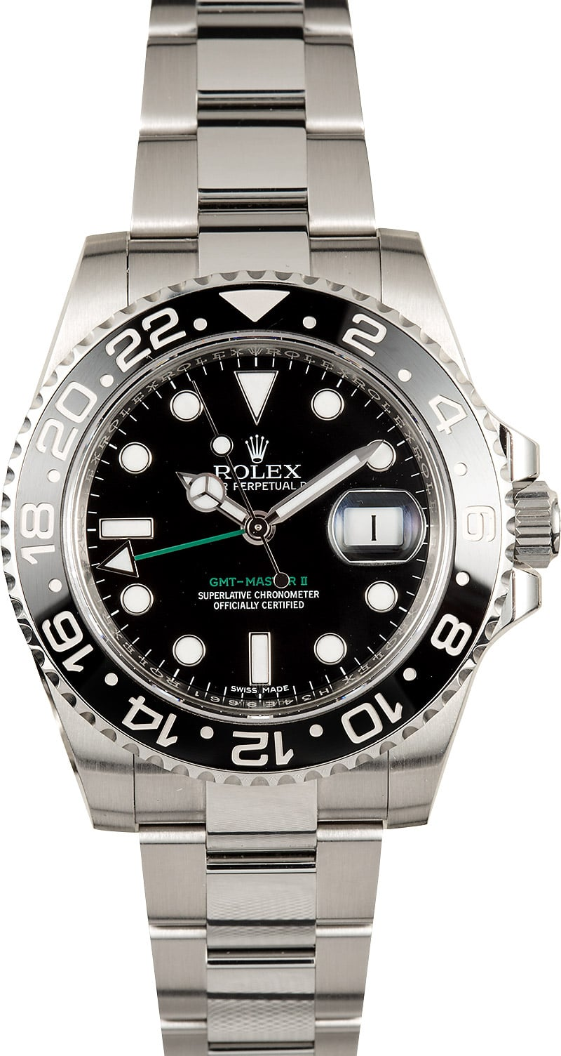 d91efd2f9ca Here are similar in stock watches you might like. Rolex GMT-Master II Ref  126710 Ceramic   ...