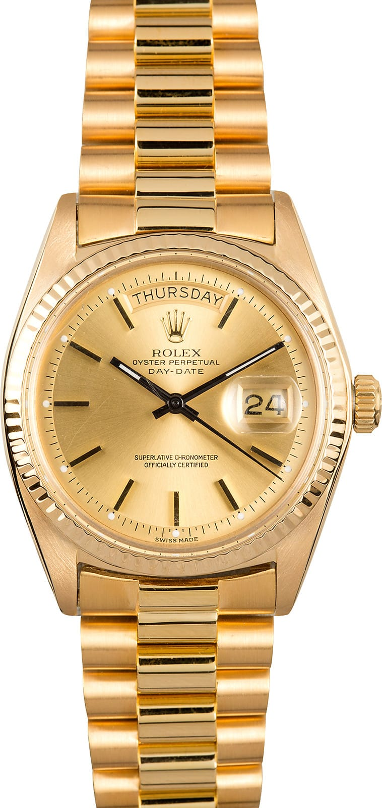 Vintage president rolex day date 1803 gumiabroncs Gallery
