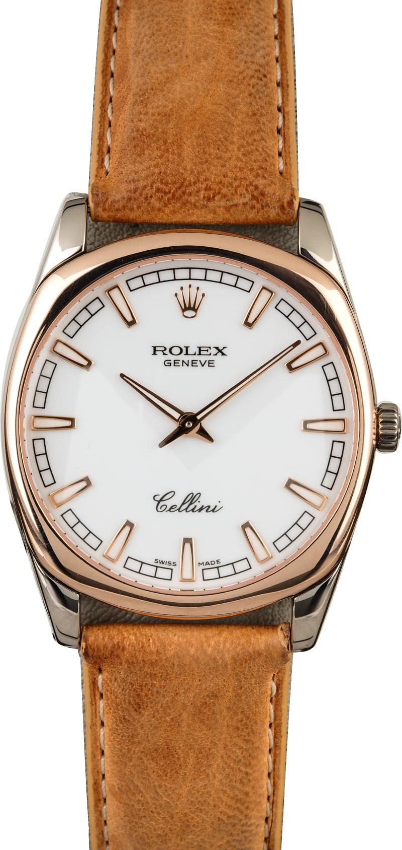 Buy used rolex cellini 4243 bob 39 s watches sku 120484 for Rolex cellini