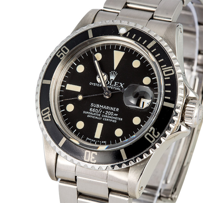 c0e5f4b7e4d03 Buy Mens Used Rolex Watches At The Best Prices At Bobs Watches ...