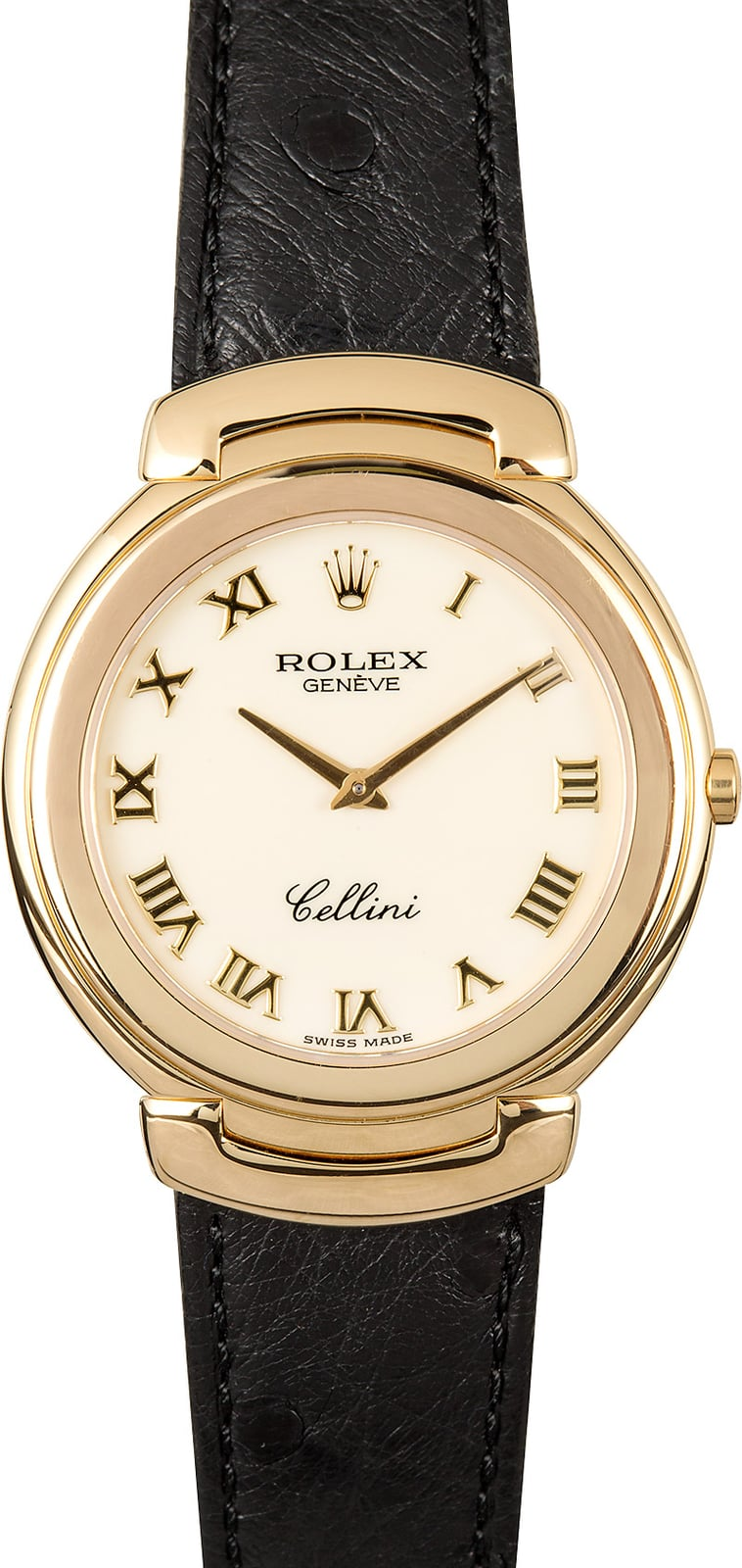 Rolex cellini cestello 6623 for Rolex cellini