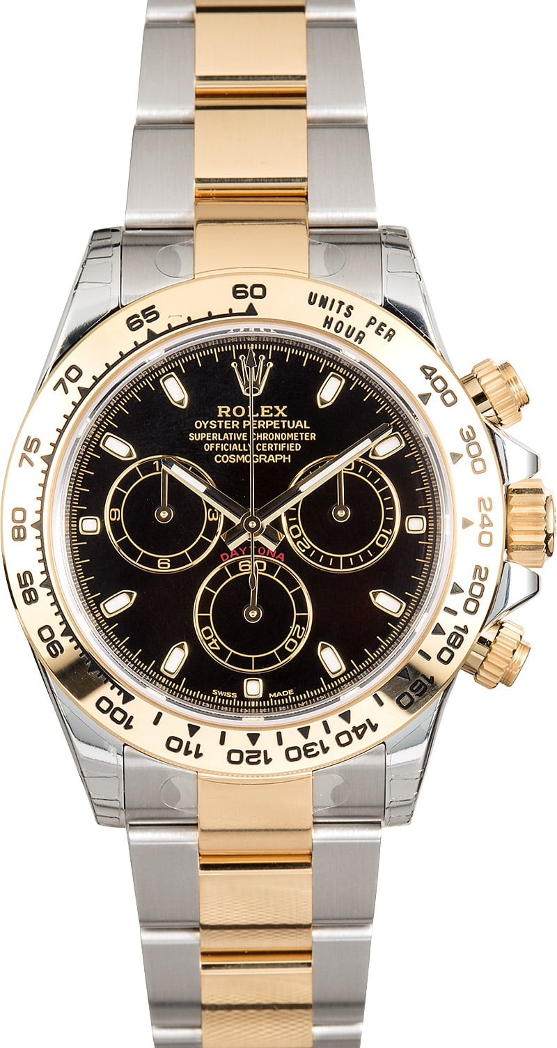 Rolex cosmograph daytona 116503 for Rolex cosmograph daytona
