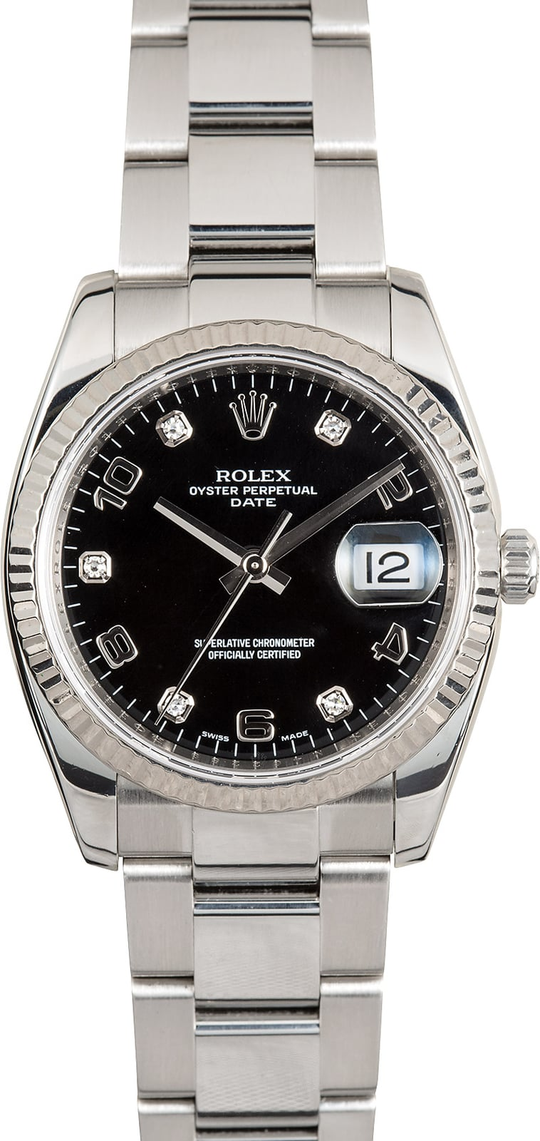 f8958b5d86ca Here are similar in stock watches you might like. Pre Owned Rolex Daytona  Steel 116520 14