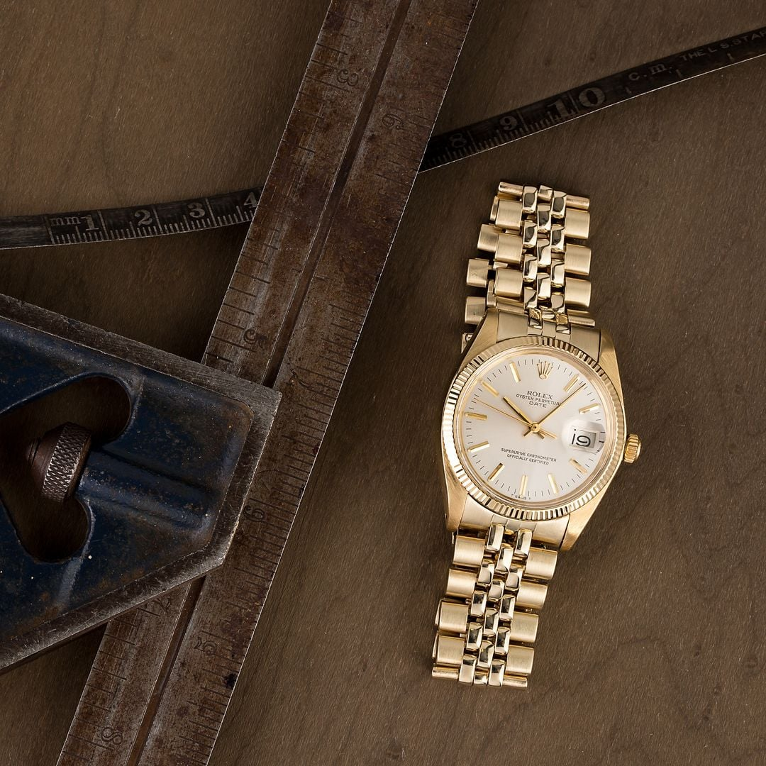 dating rolex bracelet The complete history of the rolex  or is the rolex president just a bracelet or is the rolex president a  the complete history of the rolex cyclops date .