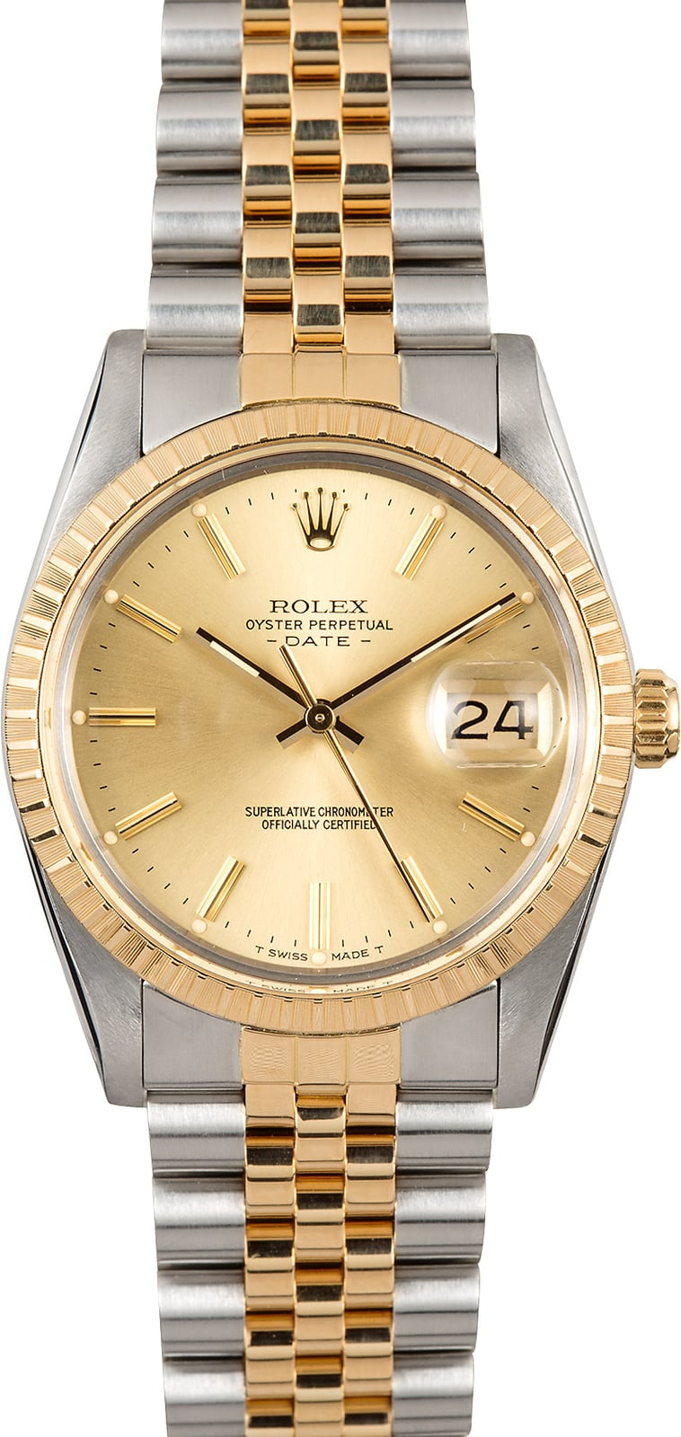 Rolex & Tudor Serial Numbers Lists by Date of Manufacture