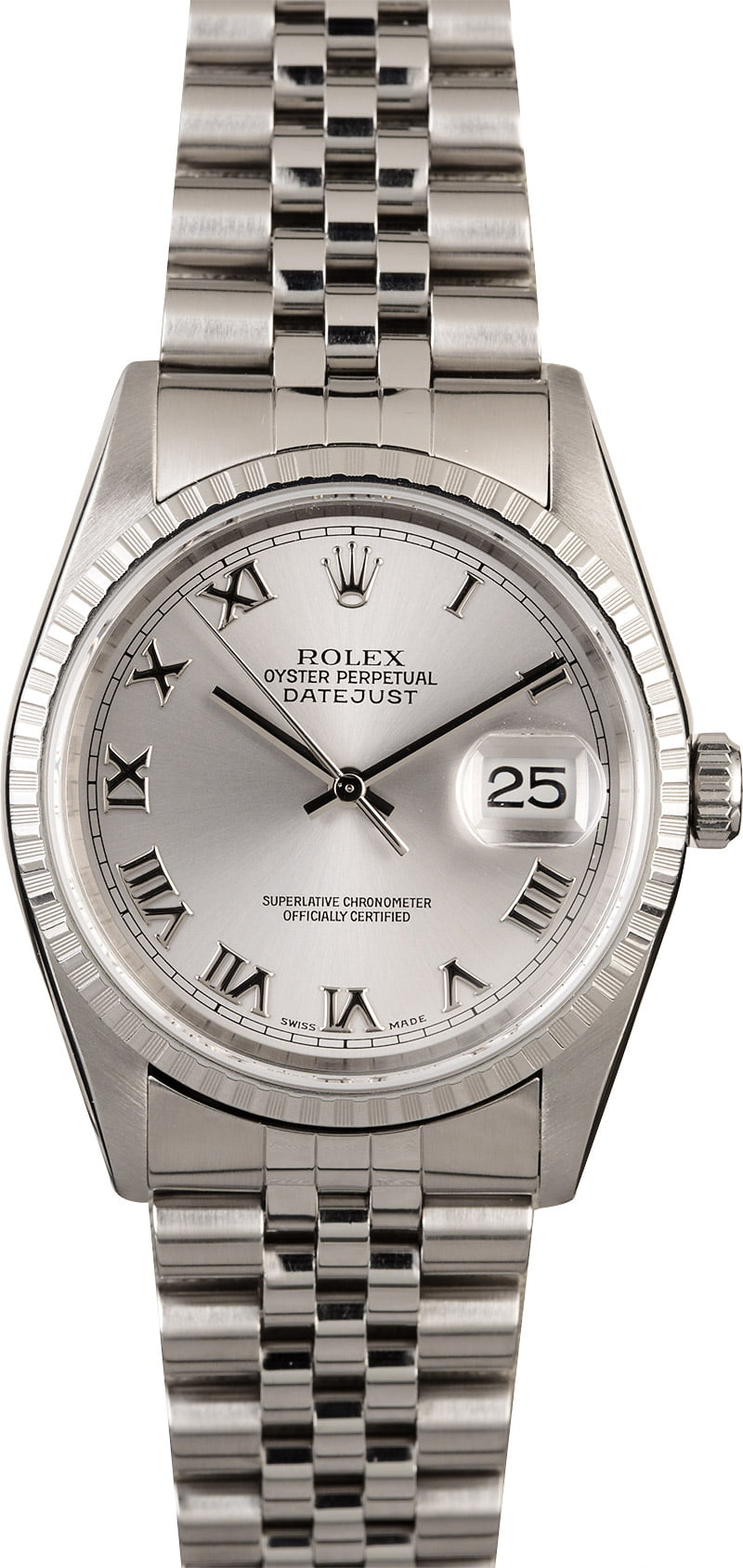 d69e92ce2c086 Here are similar in stock watches you might like. Pre Owned Rolex Datejust  ...