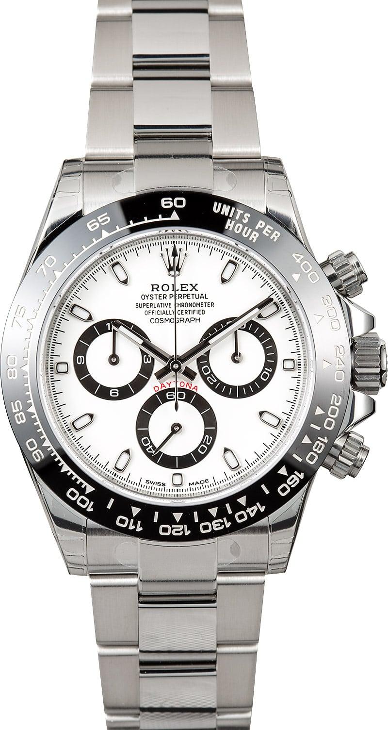 Rolex Daytona Cosmograph 116500ln Unworn
