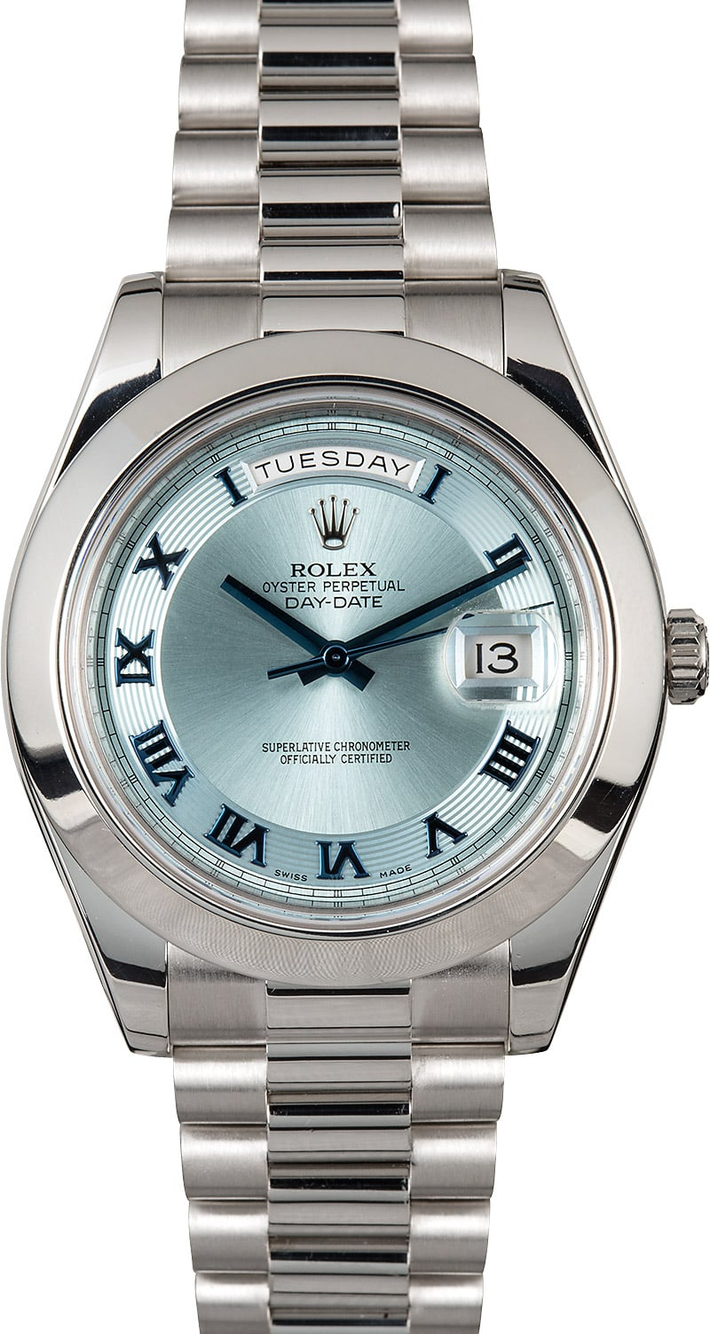 Rolex day date ii in Australia