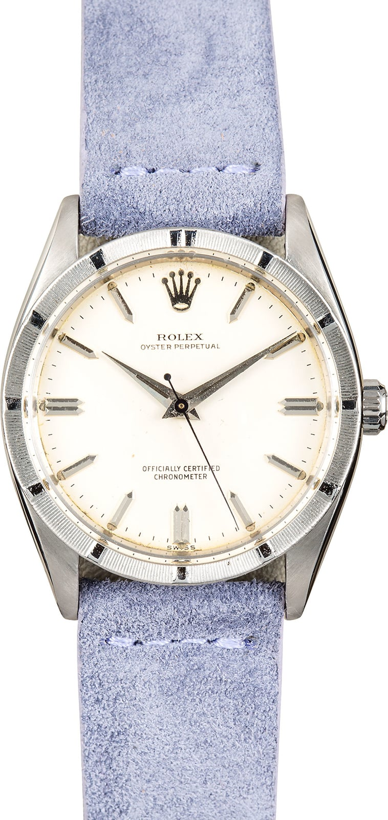 Rolex vintage oyster perpetual 6566 for Vintage rolex oyster