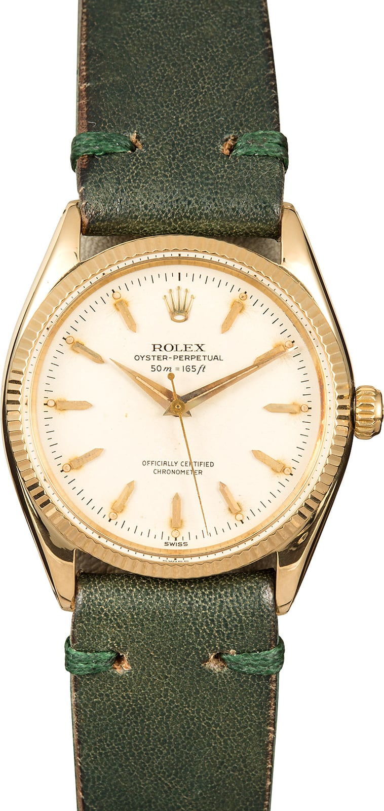 Rolex vintage oyster perpetual 6567 for Vintage rolex oyster