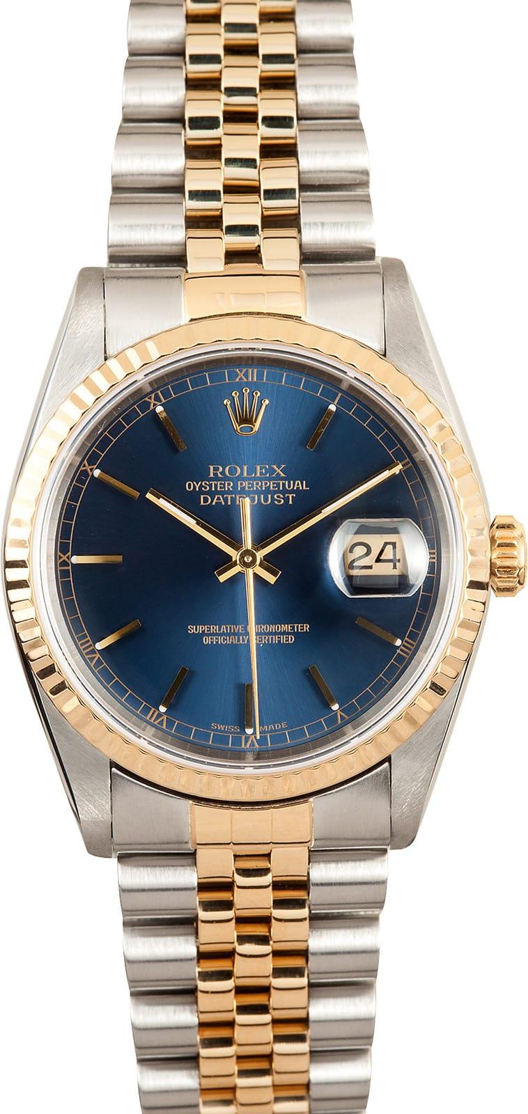 Rolex за 1000 рублей