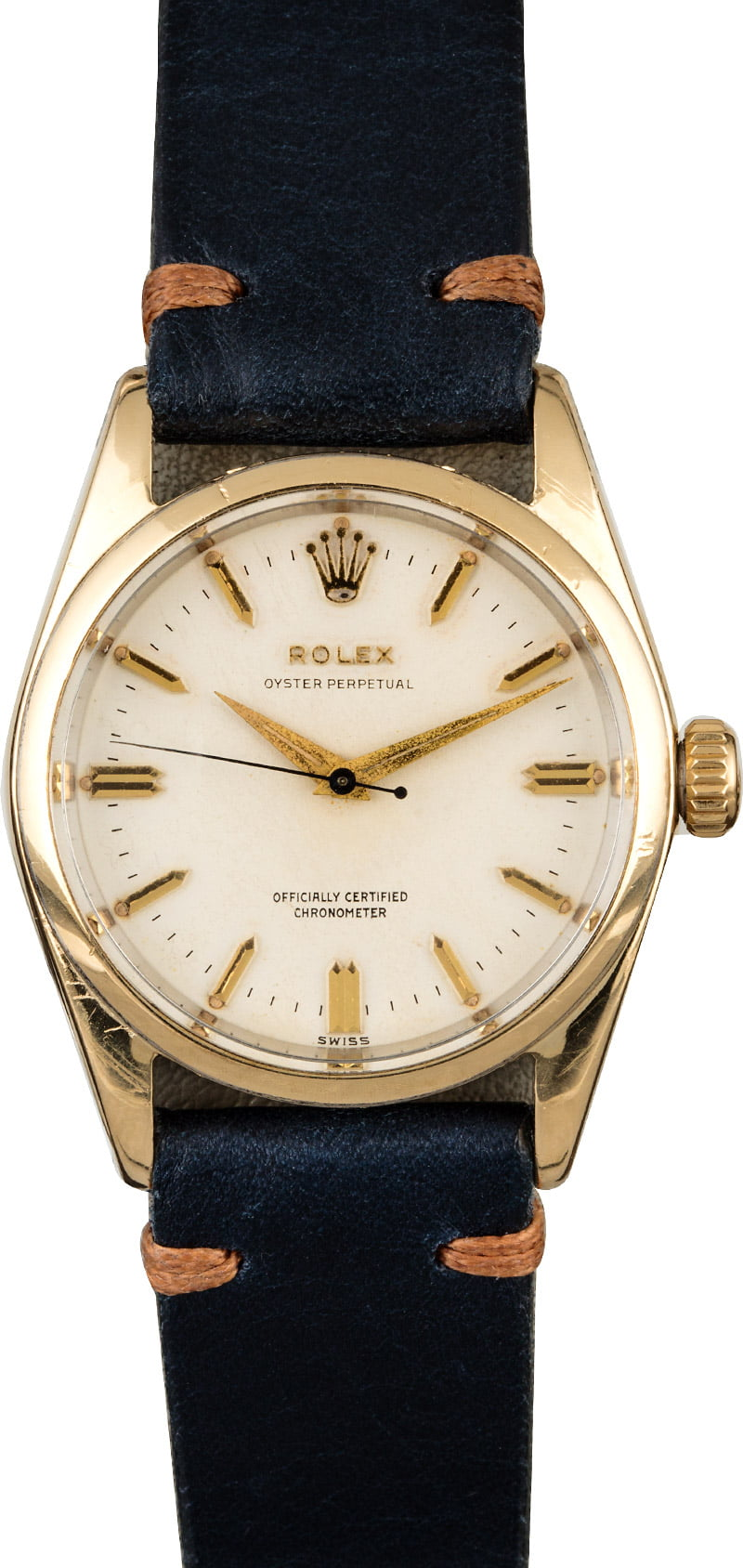 Vintage rolex oyster perpetual 6634 for Vintage rolex oyster