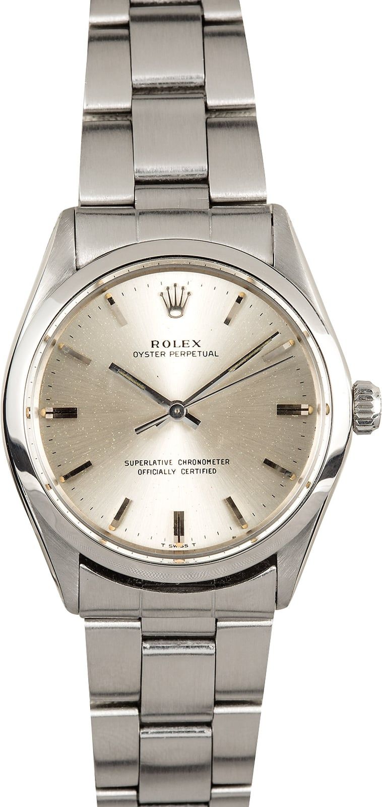 oyster sotrxss watches stainless perpetual bombay products ref in rolex steel