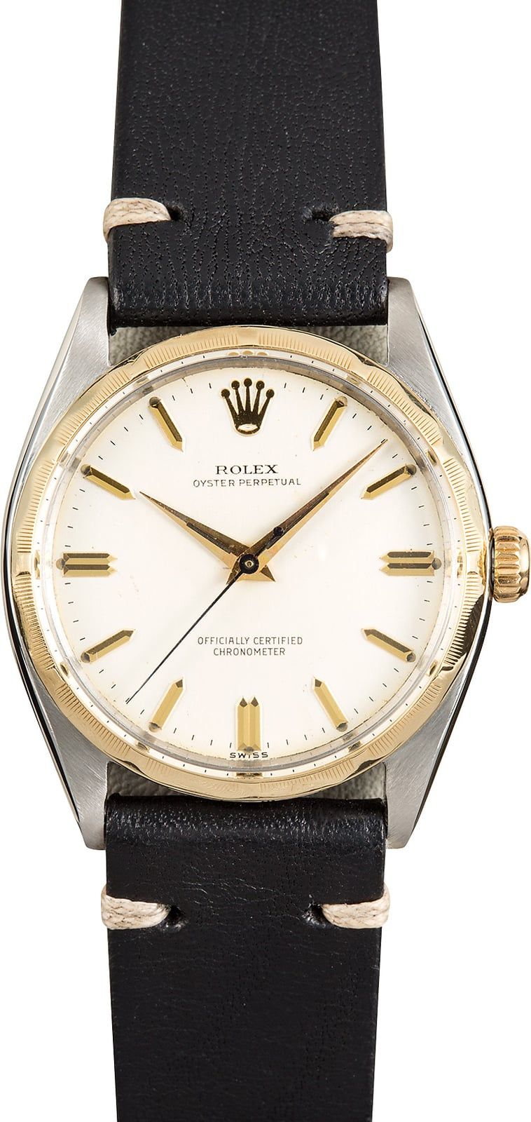 Vintage rolex oyster perpetual 6566 for Vintage rolex oyster