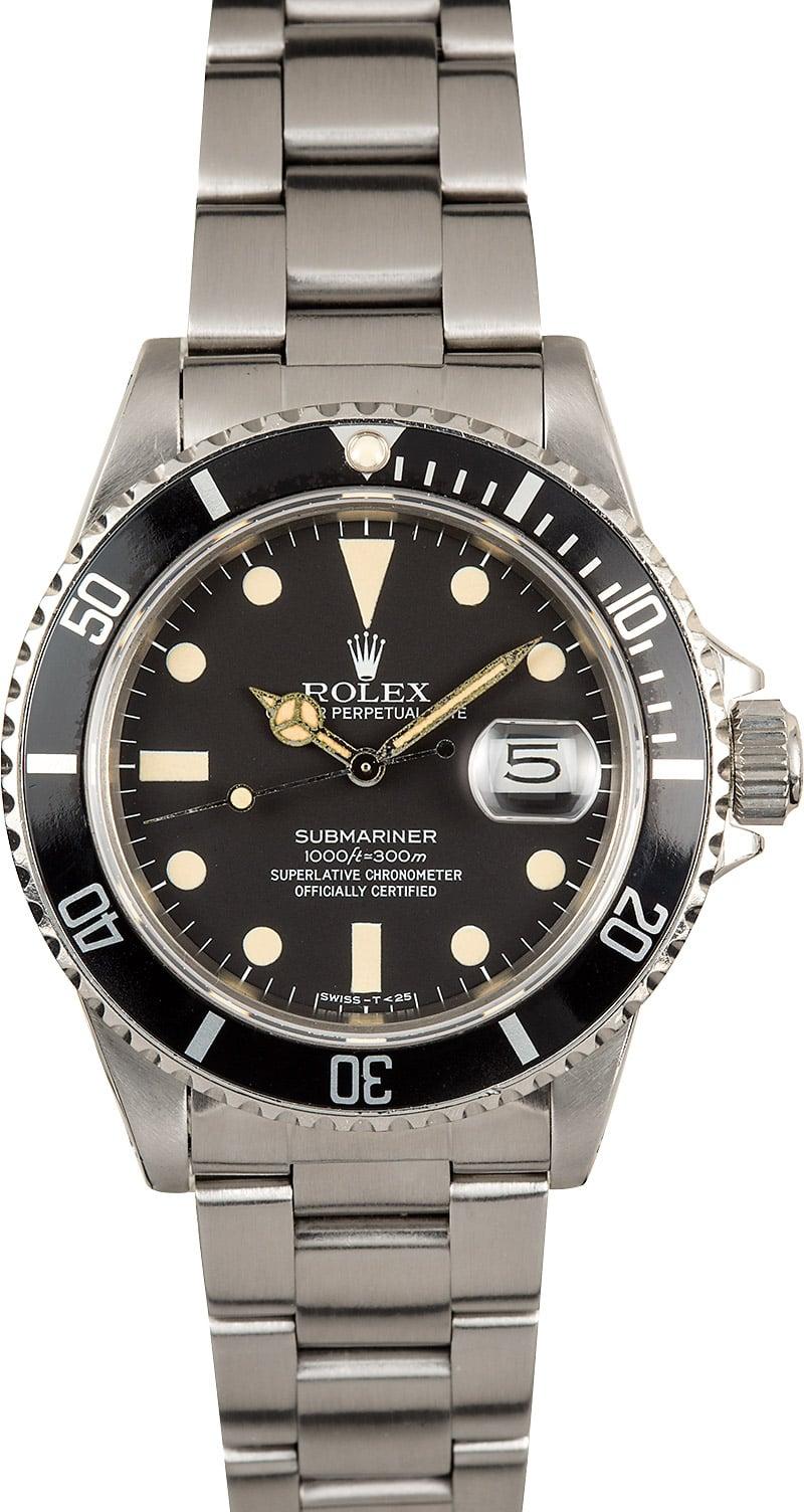 Vintage Rolex Submariner Ref 5512 x - Buy Vintage Rolex ...  Vintage Rolex Submariner