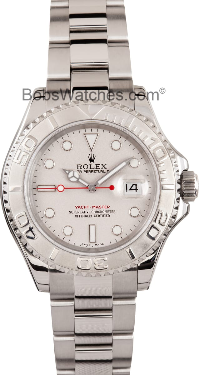 Where To Find Rolex Model and Serial Numbers? - YouTube