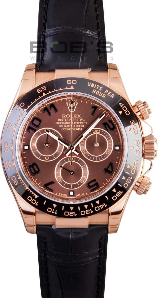 rolex daytona rose gold chocolate dial buy 100 rolex at