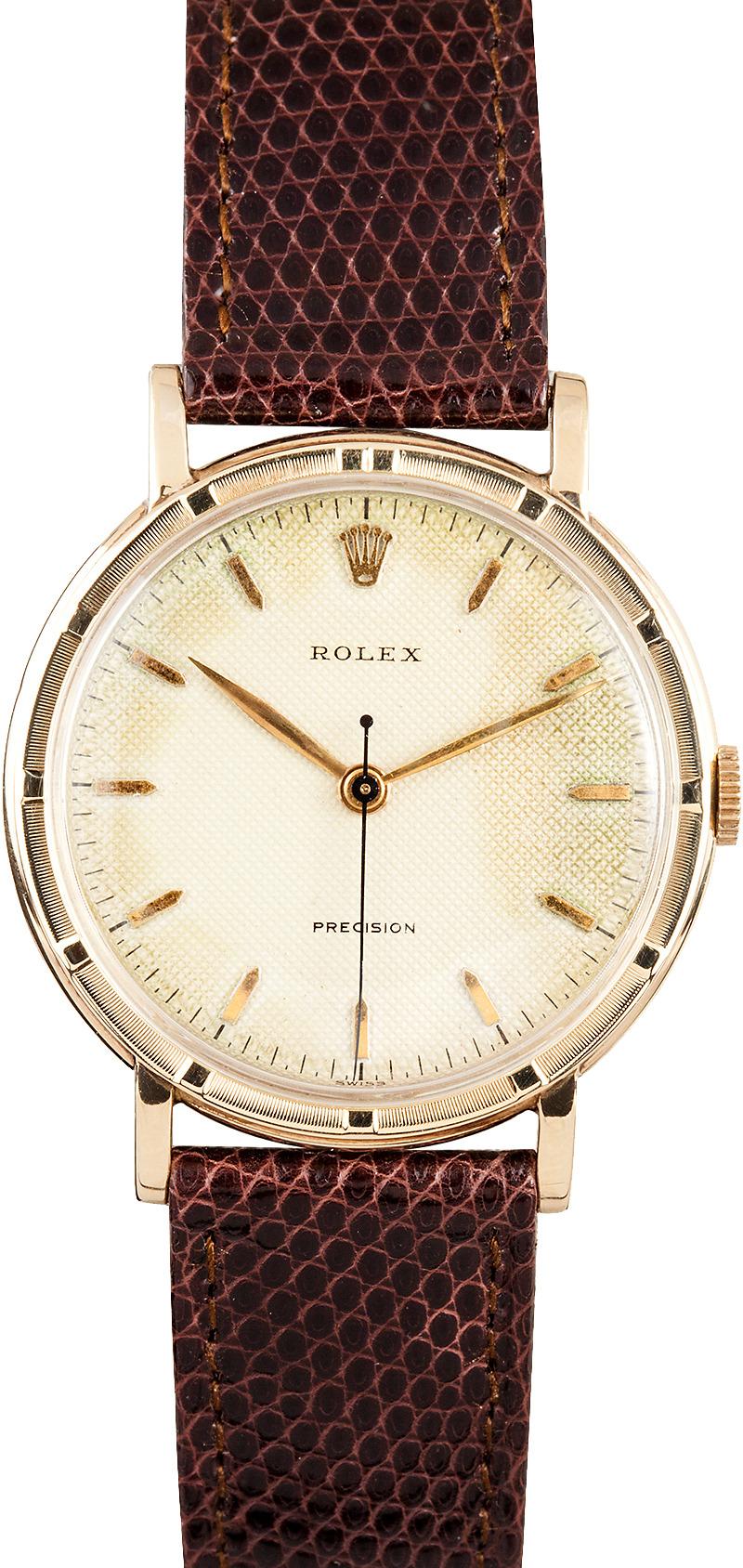 vintage rolex dress watch at bob 39 s watches 100 rolex. Black Bedroom Furniture Sets. Home Design Ideas
