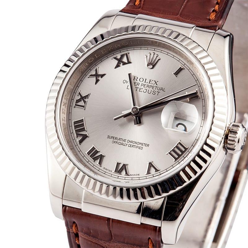 Rolex gold for men