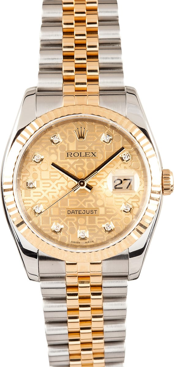 Rolex Oyster Perpetual Datejust Price