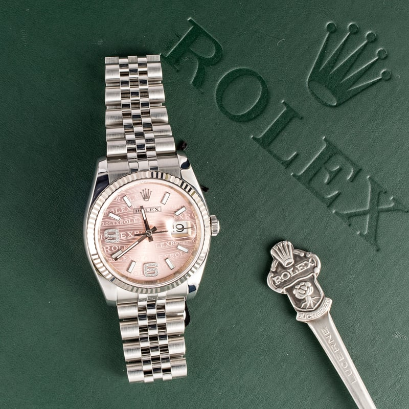 Womens Rolex Watches for Sale